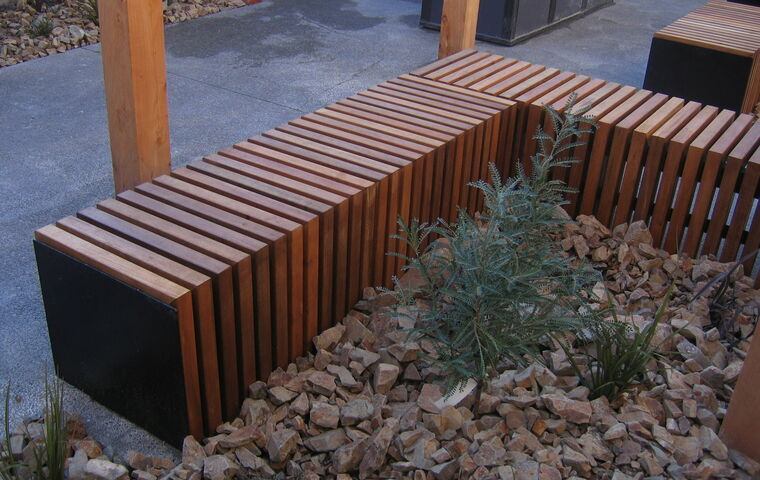 Lasc street furniture